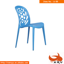 all plastic restaurant chairs or dining room chairs