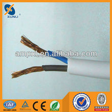 AMPXL 2014 Best Selling 1.5mm PVC Cable CCA Cable