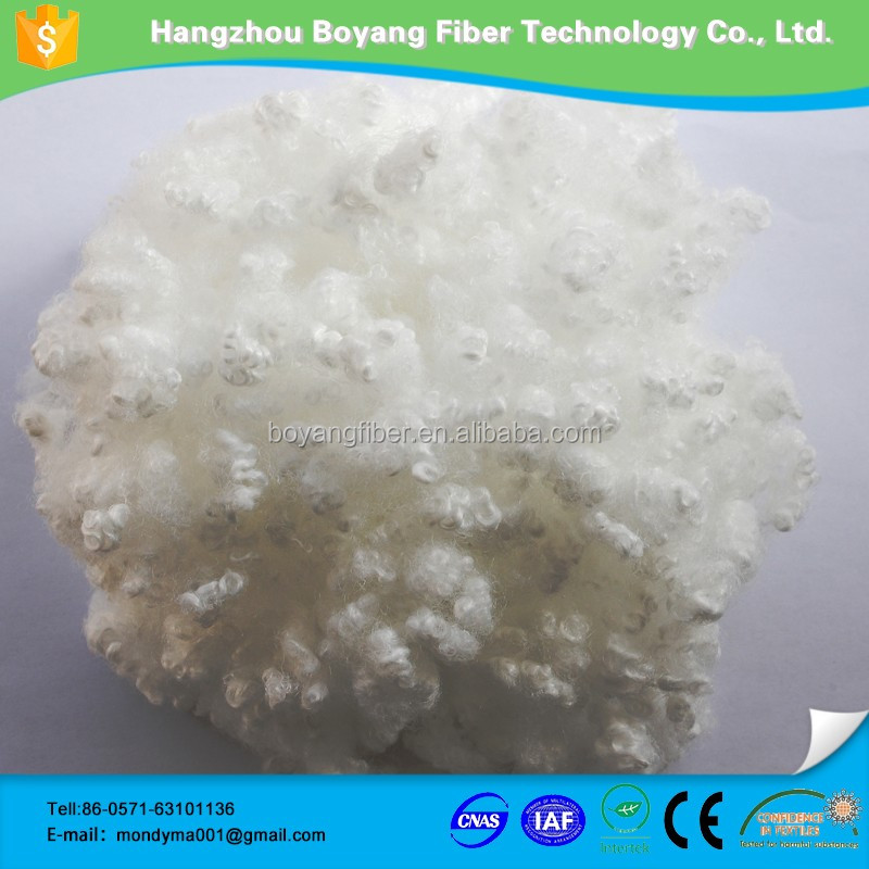 Whole-sale Cheap price polyethylene polyester fiber