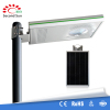 Factory direct sale led solar street light E40 type, with 24W 2040lm
