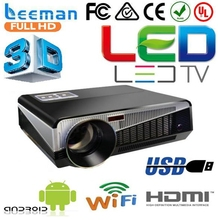 led lcd projector 10000 lumens led dlp projector ocean sea waves projector speaker led night light