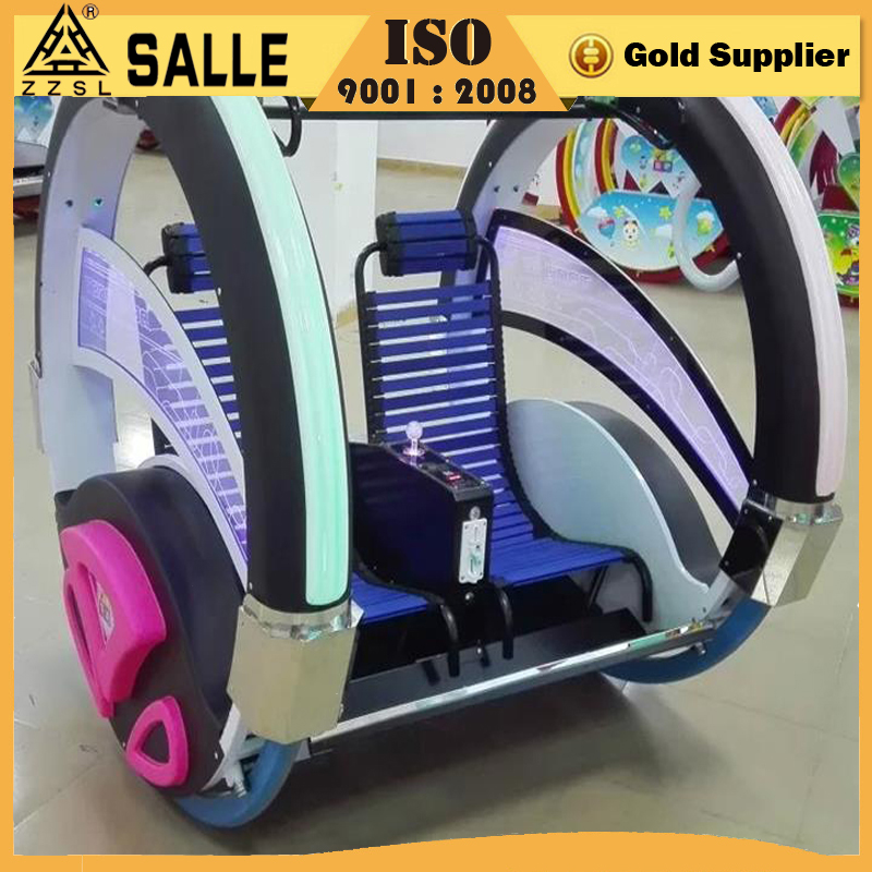 2016 new design amusement park equipment happy car le bar rides for sale