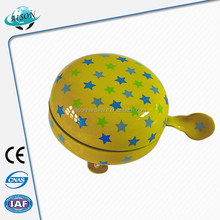 Cheapest novelty most popular dingdong cycle city bicycle bell