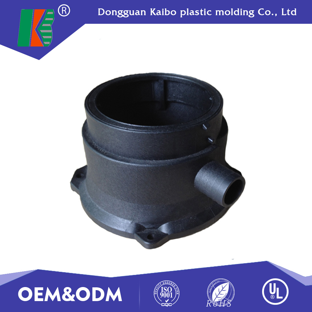 High quality custom made plastic car mold parts with OEM service