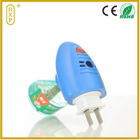Best selling pest control killer electric Eco-friendly Electric mosquito liquid Vaporizer