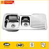 990 The best and big kitchen sinks canada copper sinks