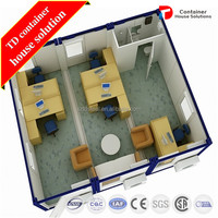modular container house for office