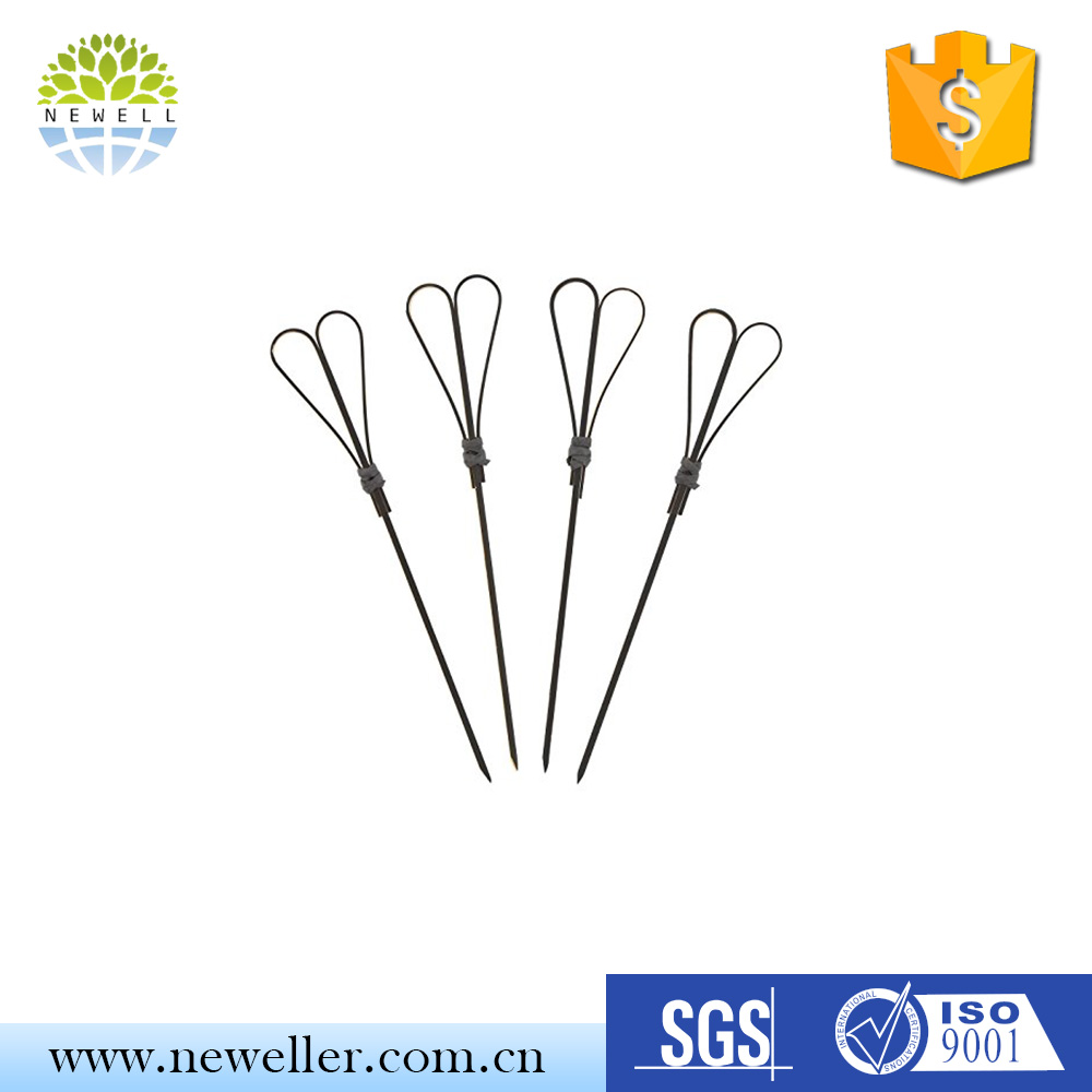 Natural traditional food finger stick for grilling with factory price