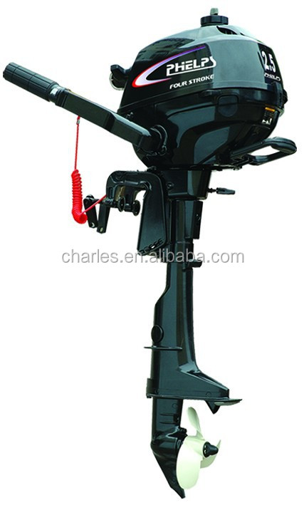 Gasoline Outboard Motor 4 Stroke Short Shaft Buy
