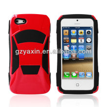 2014 newest 3d phone case for iphone 4/5/5s/5c,sport car case for iphone 5c