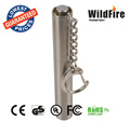 high power portable mini super quanlity silver aluminum alloy UV flashlight