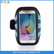 waterproof Mobile Phone sports armband case for iphone 6
