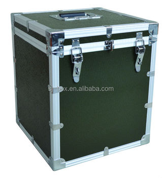 Aluminum Military Box