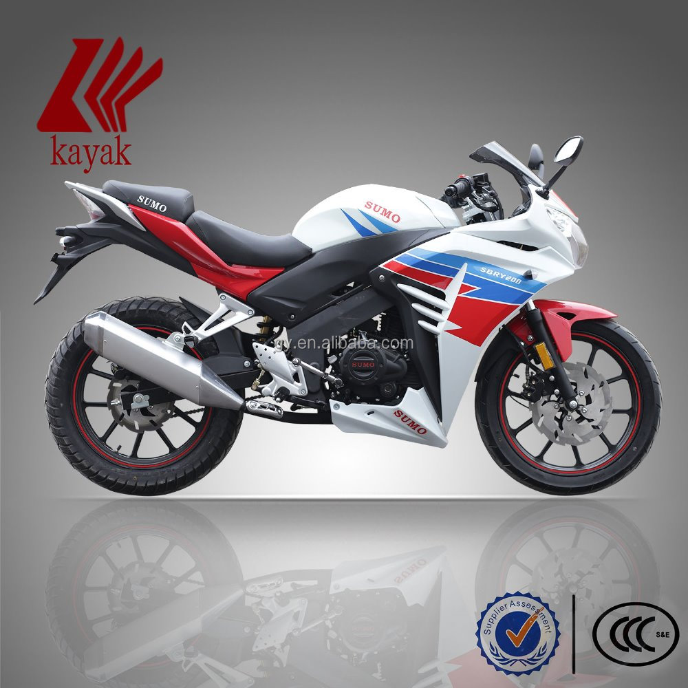 High quality street bike Sumo 956 200cc 250cc nice racing motorcycle with competitive price