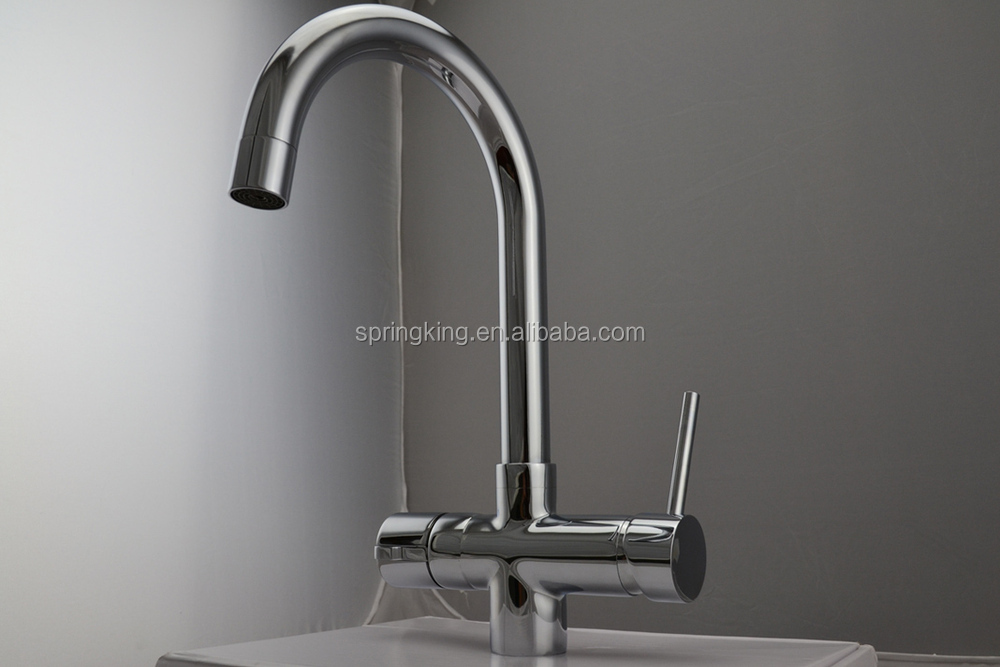 hot product Instant Boiling water tap/faucet Heater RO hot water ...