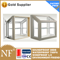upvc garden windows for sale