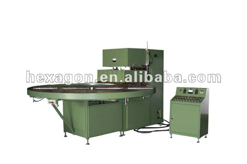 RF Plastic Joining Equipment, Radio Frequency Plastic Welding Machine