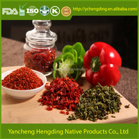 Good quality of Bell pepper products you can import from china