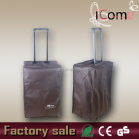 Hot sell travelling non woven protective cover luggage