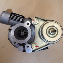 Turbocharger for Mitsubishi Pajero Mini 1.6L 4A30 Engine parts turbo TDO2MR2-04K Turbo 49130-01610 MD613083 MR312649 49131-01610