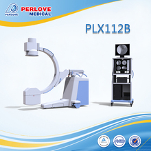 high frequency mobile x ray interventional c arm PLX112B