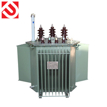 Low Loss Three Phase High Voltage Step Up Transformer