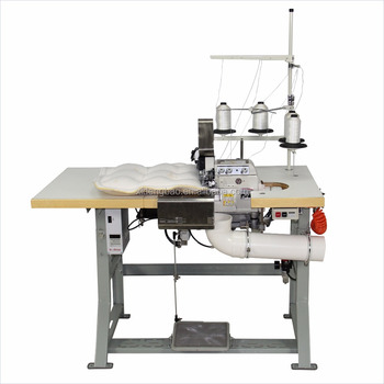 Mattress Heavy-duty Flanging Machine(SB-80)