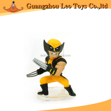 Super Heros Hot Toys Custom Made PVC Anime Action Figure