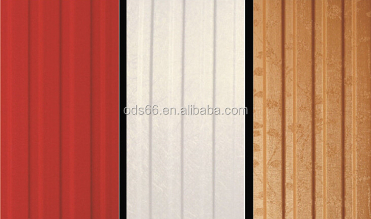interior decoration 3d bamboo wallpaper with cheap price