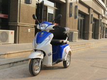 China newly design electric tricycle for handicapped