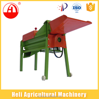 HELI big sale Discount Mini corn/maize thresher pto corn threshing machine husker sheller for sale