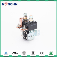 NANFENG Top Selling Products Single Phase Electrical DC Contactor