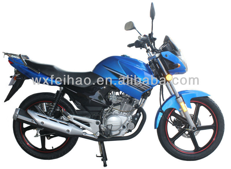 new high quality 125CC 150CC eec motorcycle
