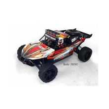 Brushless 1:10 pro wholesale rc truck metal