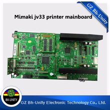 good quality!!printing machine spare parts mimaki jv33 main board on selling