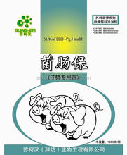 Compound Probiotics Enzyme As Piglet Feed Additives