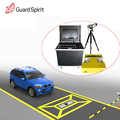 Professional Under Vehicle Scanner for car security with CE certification