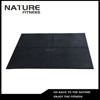 Wholesale 1000mm 1000mm 15mm Black With