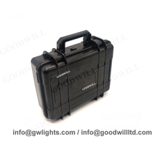 High Quality Plastic Storage Equipment Carrying Case