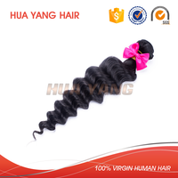 2016 Sale No Tangle No Shedding Black Hair Profeesional Brazilian Hair China Suppliers Accept Paypal