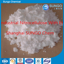 White or light yellow cotton wool nitrocellulose/Cellulose nitrate
