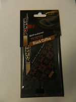 Air Freshener Black Coffee