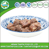 BUFFALO BONELESS MEAT FROM CHINA STAEAMED BEEF