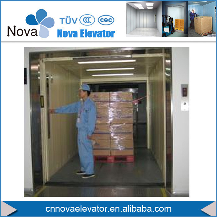 China Cargo Lift Manufacturer/ Freight Elevator Supplier/China Goods Elevator Provider