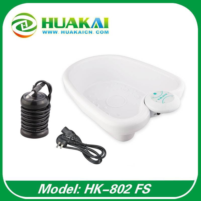 Cell foot spa ion ionizer best foot detox hydrosana