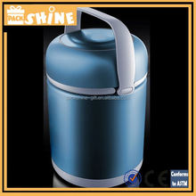 Stainless Steel tiffin pot, 1000ml, Food Grade, High Quality