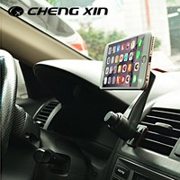 car holder for iphone 6 plus/ 4 g with strong adsorption