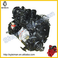 china diesel engine L280-20,6 cylinder 4 Stroke diesel engine