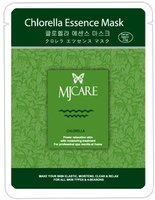 MJ Care Chlorella Mask