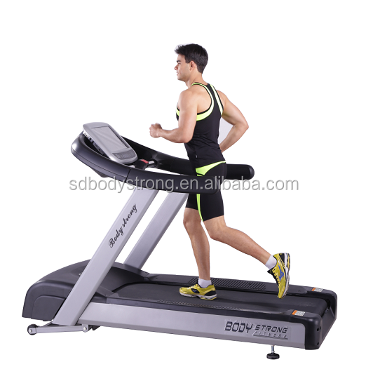 2015 New Product Treadmill JB-7600C With TV Outside/Sports Equipment